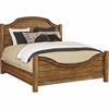 Broyhill - Bethany Square Queen Panel Bed - 4930-256_257_450