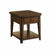 Broyhill Attic Heirlooms Accessory Table