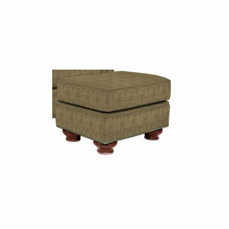 Cool Broyhill Laramie Green Ottoman 5081 5 Pabps2019 Chair Design Images Pabps2019Com