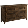 Broyhill - Pieceworks Drawer Dresser - 4546-230