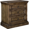 Broyhill - Pike Place Night Stand - 4850-293