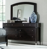 Broyhill - Vibe 7 Drawer Dresser and Mirror - 4257-230_236