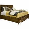 Broyhill - Winslow Park King Panel Storage Bed - 4604-253_255_460
