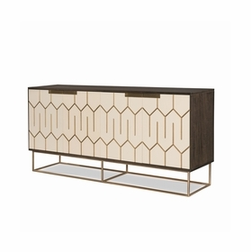 Buffets by Fine Furniture Design