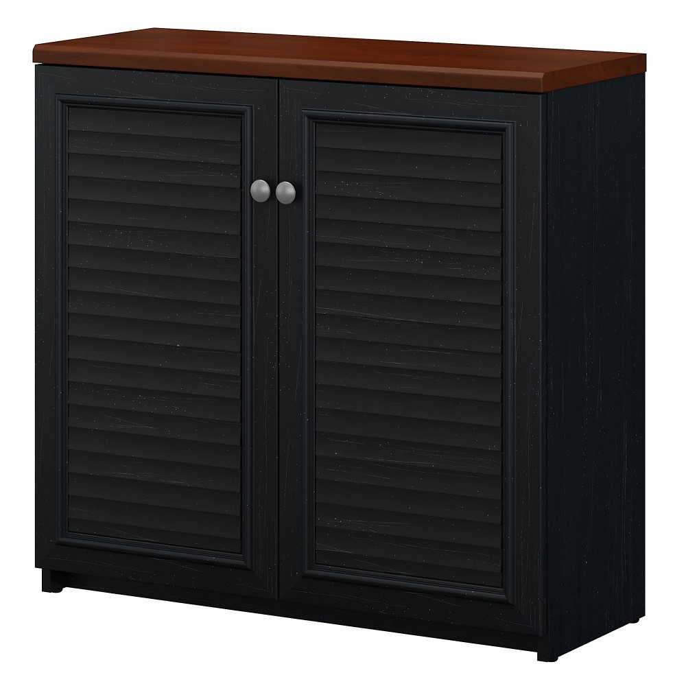 Fairview Small Storage Cabinet