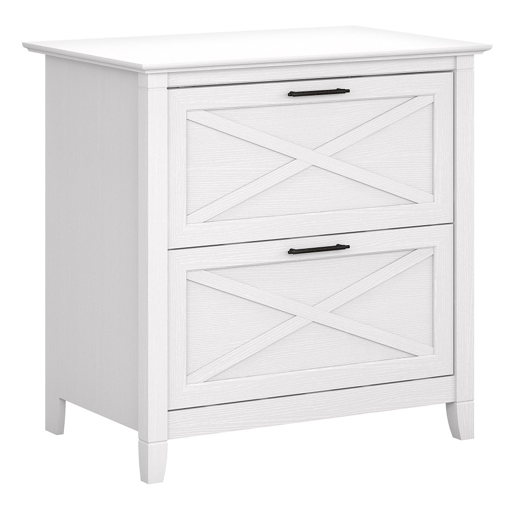 Key West 2 Drawer Lateral File Cabinet