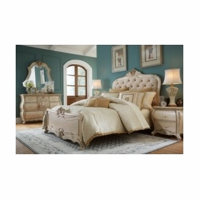 California King Bedroom Sets by AICO