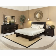 California King Bedroom Sets by Ligna Furniture