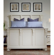 California King Beds by Bebe Furniture