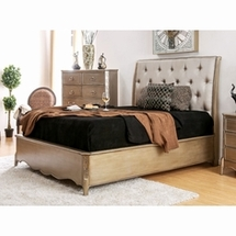 California King Beds by Furniture of America