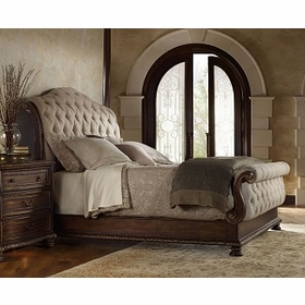 California King Beds by Hooker Furniture