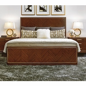 California King Beds by Lexington