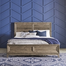 California King Beds by Liberty Furniture