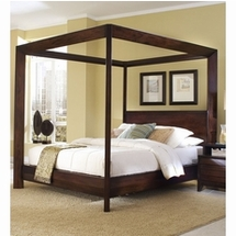 California King Canopy Beds
