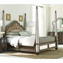 California King Poster Beds
