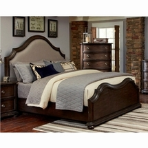 California King Upholstered Beds