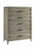 Palliser - Casablanca 6 Drawer Chest - 372-436