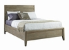 Palliser - Casablanca Horizontal Slat Queen Panel Bed - 372-920KQ