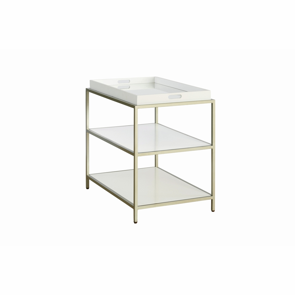 End Table With Removable Tray 860 030 Hover To Zoom