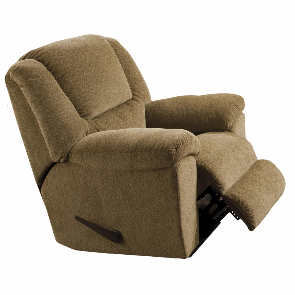 Outstanding Catnapper Transformer Beige Chaise Swivel Glider Recliner 1940 5 Pabps2019 Chair Design Images Pabps2019Com