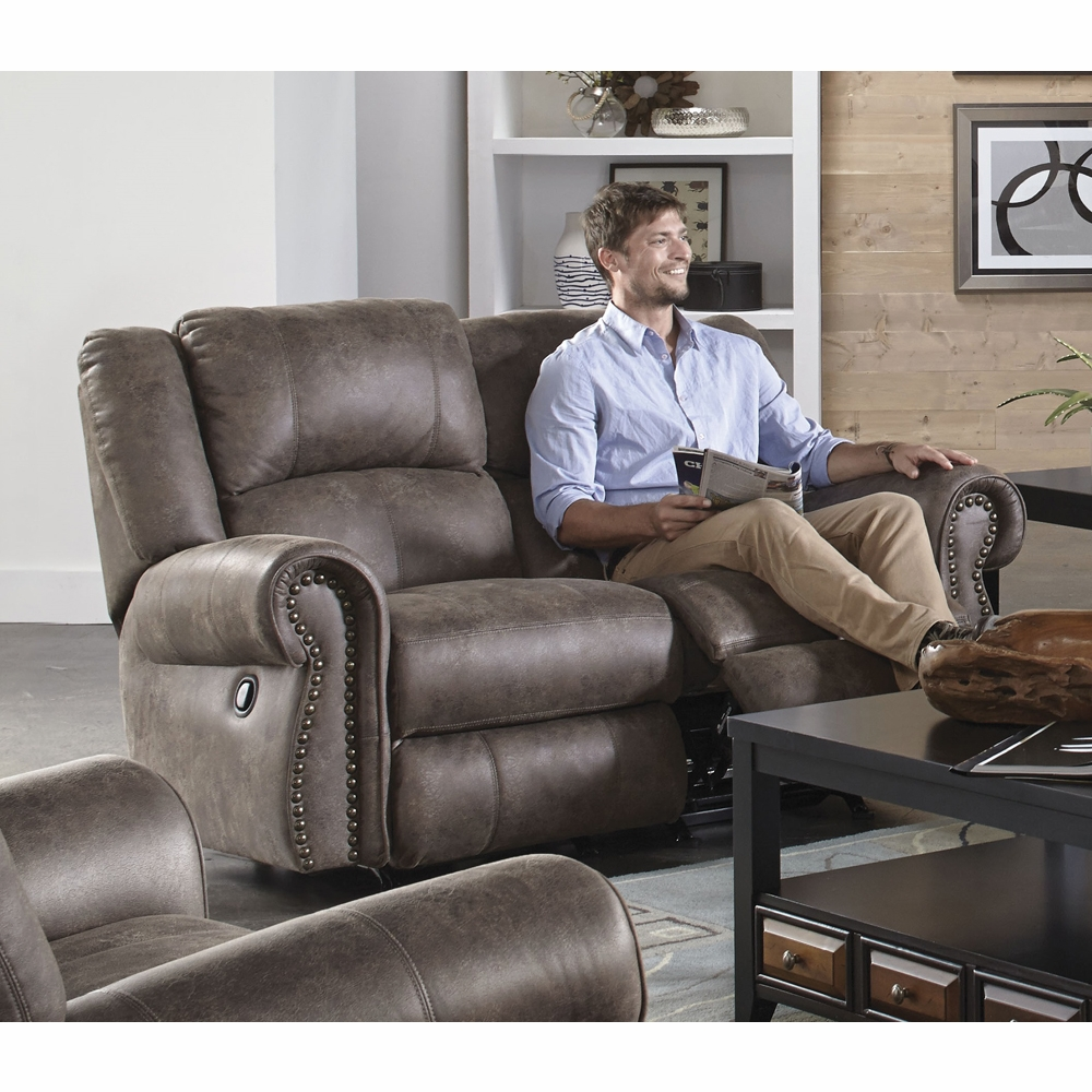 Superb Catnapper Westin Ash Rocking Reclining Loveseat 1052 2 Onthecornerstone Fun Painted Chair Ideas Images Onthecornerstoneorg