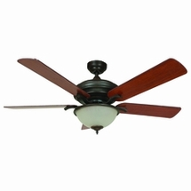 Ceiling Fans by Yosemite Home Decor