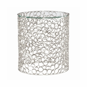 Chairside Tables by Bernhardt