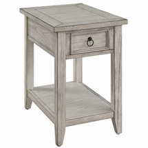 Chairside Tables by Coast to Coast Imports