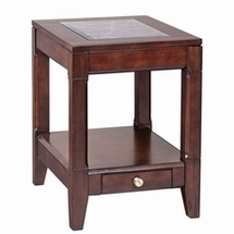 Chairside Tables by Emery Park