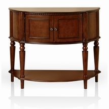 Chairside Tables by Furniture of America