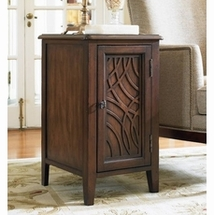 Chairside Tables by Hooker Furniture