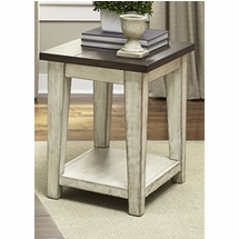 Chairside Tables by Liberty Furniture