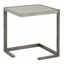 Chairside Tables by Rowe Fine Furniture