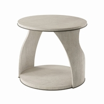 Theodore Alexander Side Tables