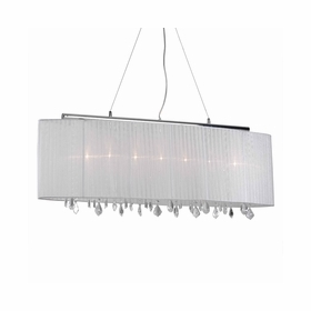 Chandelier Lamps by Bromi Design