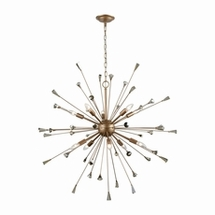 Chandelier Lamps by ELK Lighting