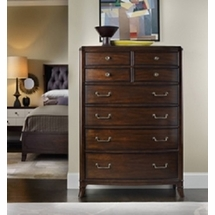 Chest of Drawers & Dressers by Hooker Furniture