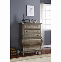 Chests by Meridian Furniture