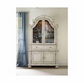China Cabinets by Hooker Furniture