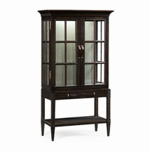 China Cabinets by Jonathan Charles Fine Furniture