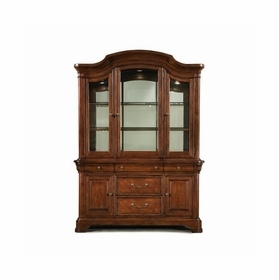 China Cabinets by Legacy Classic Furniture