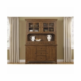 China Cabinets By Liberty Furniture