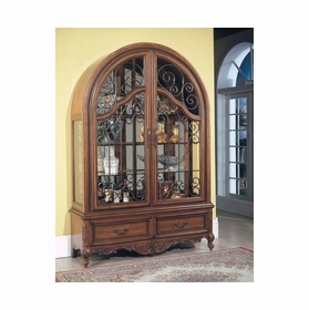 China Cabinets By Parker House