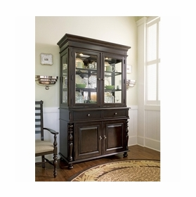 China Cabinets by Paula Deen Home