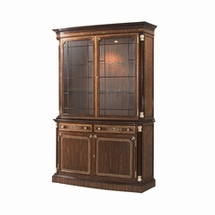 China Cabinets by Theodore Alexander