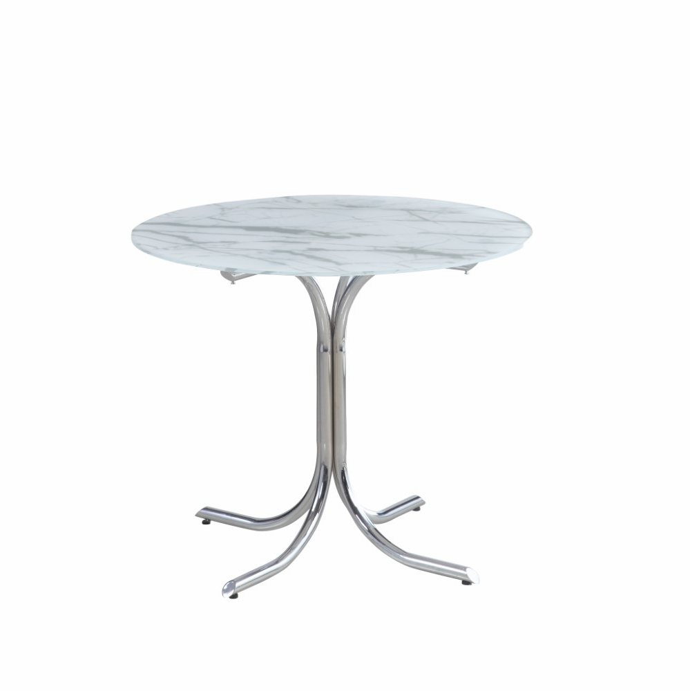 Chintaly Dorothy Dining Table With