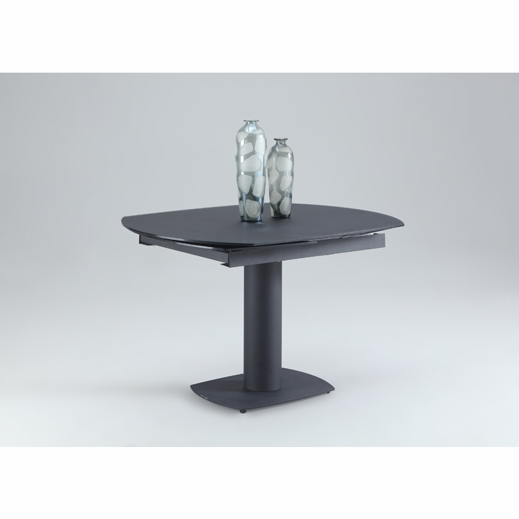 Chintaly - Grace Dining Table In Black - GRACE-DT-BLK