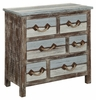 Coast To Coast - Six Drawer Chest in Islander Multicolor - 91745