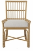 Coastal Living - Clearwater Low Arm Chair Set Of 2 - 833637P