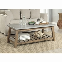 Coffee Tables by Coast to Coast Imports